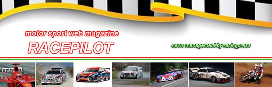 racepilot - gestione by racingpress - tutte le news dal mondo dei motori