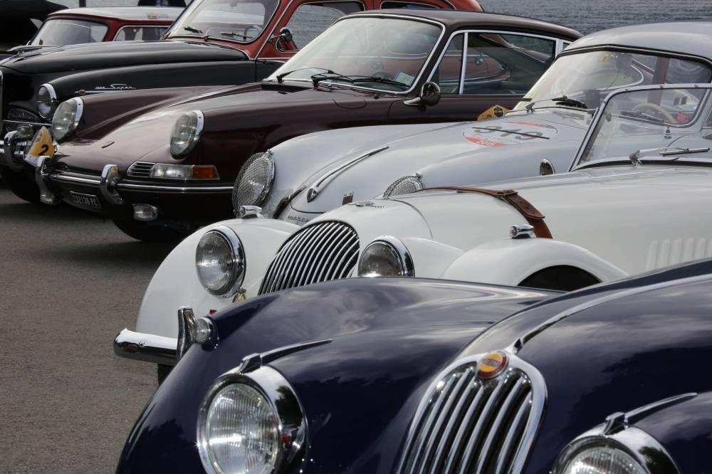 parata auto ticino classic
