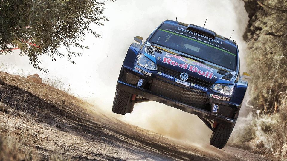 MIKKELSEN WRC SPAGNA