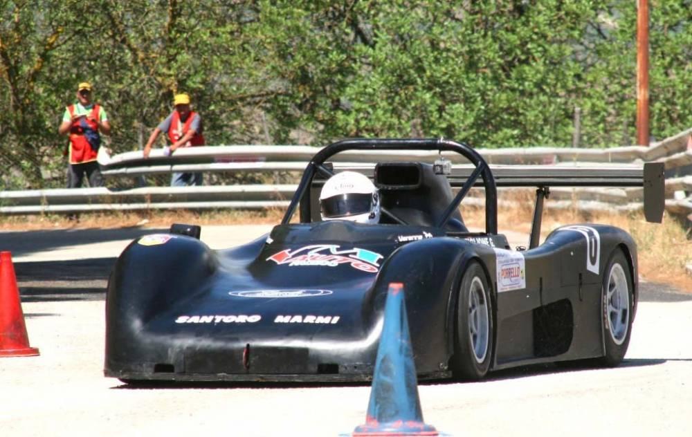 Giuseppe Castiglione (Radical Prosport Suzuki