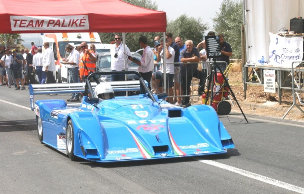 Giuseppe Presti (Lucchini SN90 Bmw)