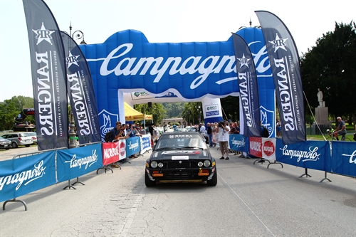 campagnolo rally