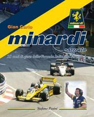 copertina libro g.carlo minardi racconta