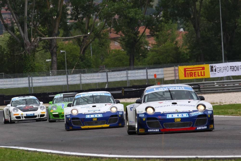 Coppa Italia GT