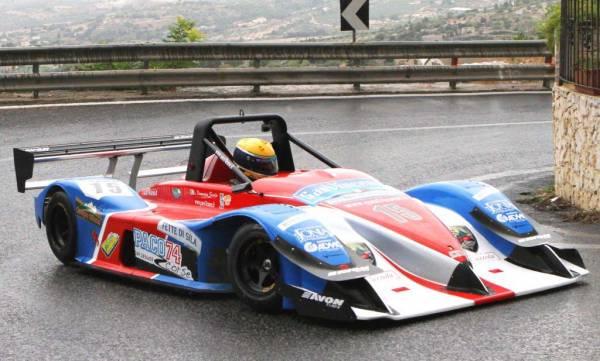 Domenico Scola (Osella PA 2000 Evo Honda)