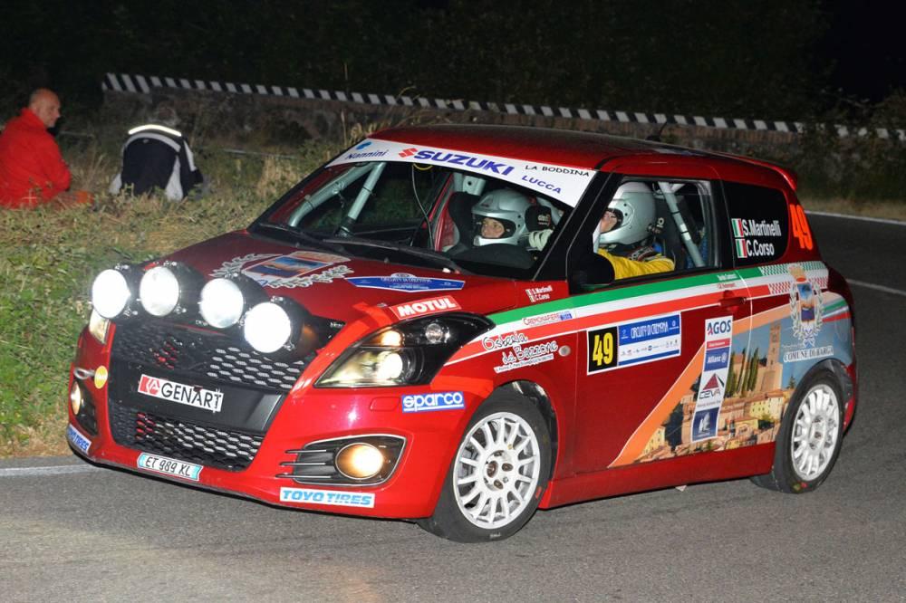 FotoAlquati_RallyCremona_Martinelli1