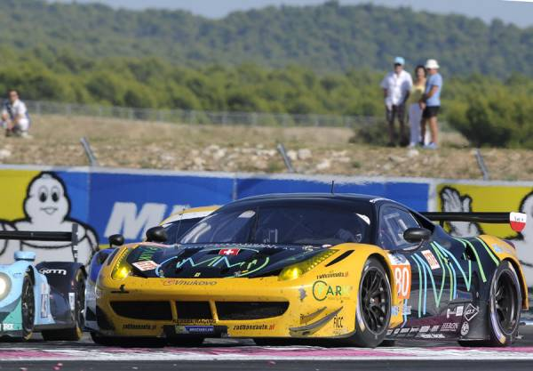 kessel racing estoril gte