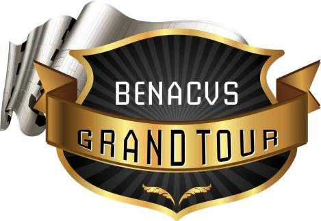 logo benacvs grand tour