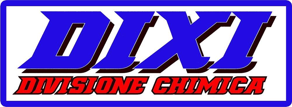 Logo Dixi Divisione Chimica