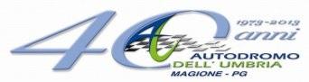 logo magione autodromo