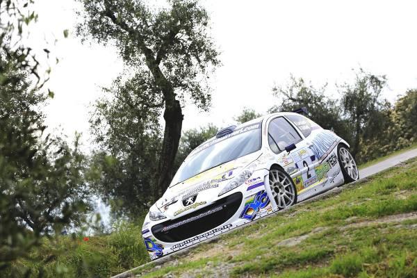 Lucchesi-Ghilardi (Peugeot 207)