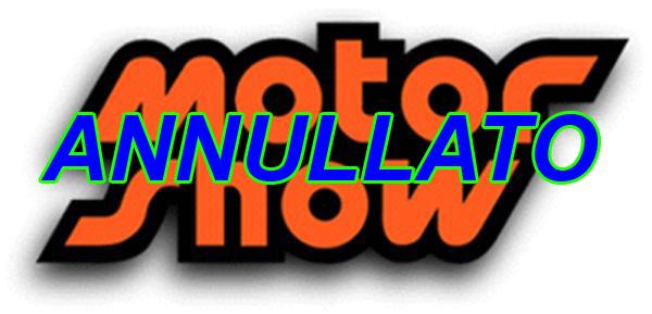 logo motorshow