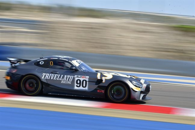 Foto Credit: Bahrain International Circuit