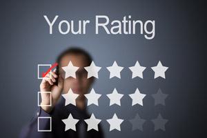 punteggio recensioni
