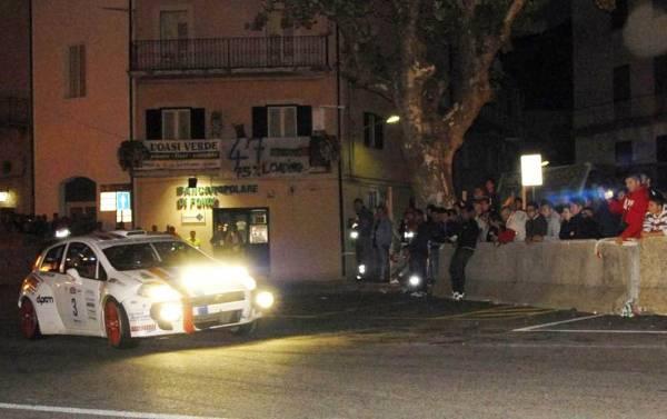 Trofeo Evo Rally - Fasili-2