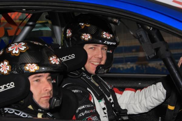 zivian - Trofeo Evo Rally